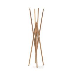 Simetria coat stand | Percheros | Prostoria
