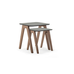 Monk low tables | Side tables | Prostoria