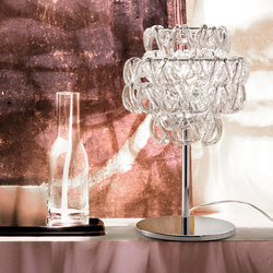 Minigiogali | Luminaires de table | Vistosi