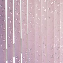 LASER RISE V - 0 | Vertical blinds | Création Baumann