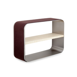 ES Series | Shelves | ECHTSTAHL