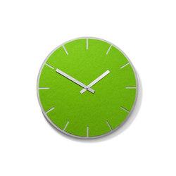 Tik | Horloges | ECHTSTAHL