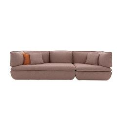 Mimic | Lounge sofas | De Padova