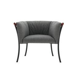 Smeralda | Garden armchairs | De Padova