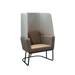 Cape Chair | Poltrone lounge | Palau