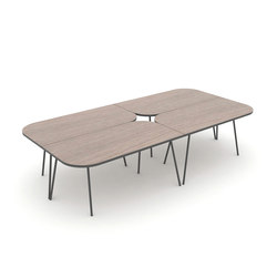 Vora Table | Tables de lecture | Palau