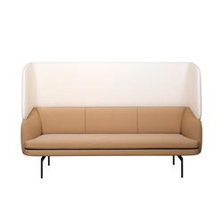 Gabo Sofa | Canapés d'attente | Palau