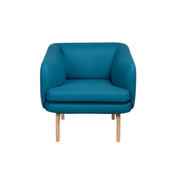 Gabo Armchair | Lounge chairs | Palau