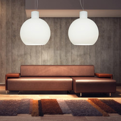 Casablanca Corpo B suspension | General lighting | Millelumen