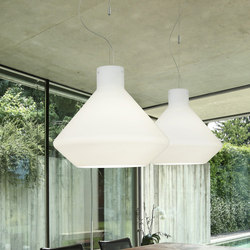 Casablanca Corpo D suspension | General lighting | Millelumen