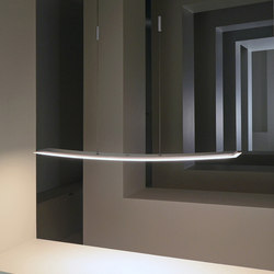 Casablanca Ledillon suspension | Linear lights | Millelumen