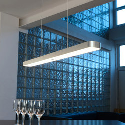 Casablanca Perfetto suspension | Suspended lights | Millelumen
