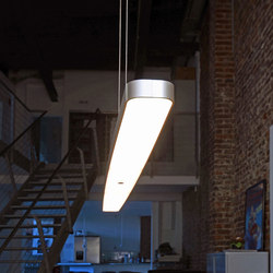 Casablanca Perfetto suspension | Linear lights | Millelumen