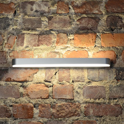 Casablanca Perfetto wall | Wall lights in aluminium | Millelumen