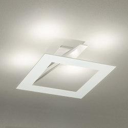 Casablanca Whizz ceiling | Éclairage général | Millelumen