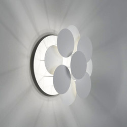 millelumen circles wall | General lighting | Millelumen