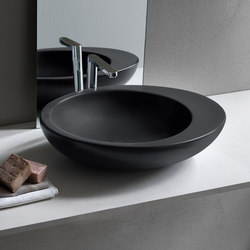Le Giare on top washbasin 60 | Lavabos | Ceramica Cielo