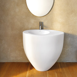 Le Giare freestanding washbasin | Wash basins | Ceramica Cielo
