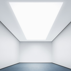 Philips OneSpace luminous ceiling | Sistemas completos | Philips Lighting
