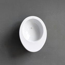 Le Giare wall-hung urinal | Urinoirs | Ceramica Cielo