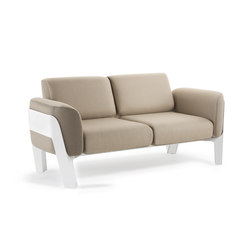 Bienvenue Sofa Medium | Sofas de jardin | EGO Paris