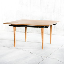 Indo Table | Esstische | QoWood