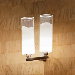 Lio | Wall lights | Vistosi