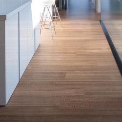 Parklex Floors HyTek | Eucalyptus | Wood flooring | Parklex
