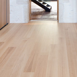 Parklex Floors HyTek | Natural Oak | Wood flooring | Parklex