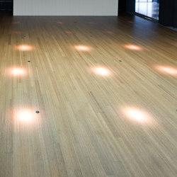 Parklex Floors HyTek | Bamboo Caramel | Wood flooring | Parklex
