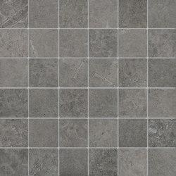 Nordik Mosaico 36 Stone | Carrelage pour sol | Refin