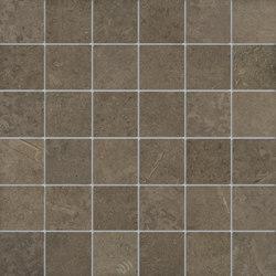 Nordik Mosaico 36 Mud | Bodenfliesen | Refin
