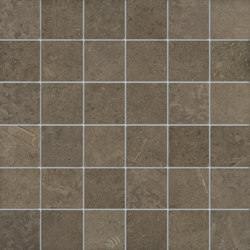 Nordik Mosaico 36 Mud | Floor tiles | Refin