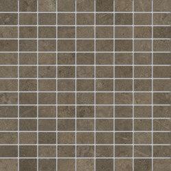 Nordik Mosaico 117 Mud | Carrelage pour sol | Refin