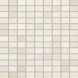 Nordik Mosaico 117 Snow | Carrelage pour sol | Refin