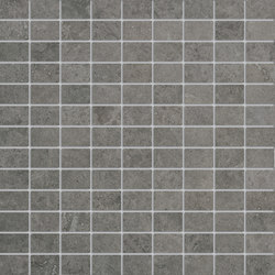 Nordik Mosaico 117 Stone | Bodenfliesen | Refin