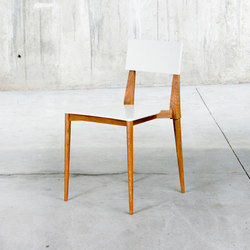 Swiss Chair | Chaises | QoWood