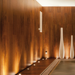 Parklex Walls and Ceilings Wet Internal | Walnut | Wall veneers | Parklex