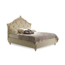 Topazio | Double beds | Bolzan Letti