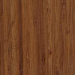 Parklex Skin Finish | Caramel Bamboo | Wand Furniere | Parklex