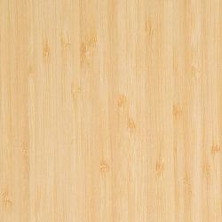 Parklex Finish | Natural Bamboo |  | Parklex