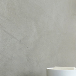 High End Wall Coatings Plaster Grey Colour On Architonic