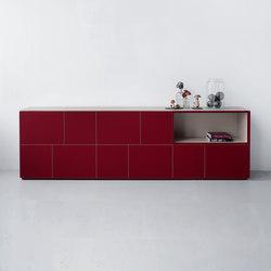 Line Sideboard | Sideboards | Piure
