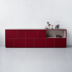 Line Sideboard | Buffets | Piure