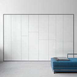 Line Cabinet | Armoires | Piure