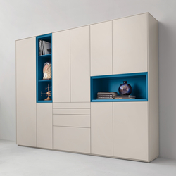 Line Cabinet | Armarios | Piure