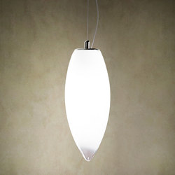 Bacona | Suspended lights | Vistosi