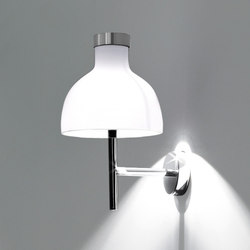 Enne Luci | Wall lights | Vistosi