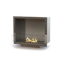 GlammBox 770 | Ethanol burner inserts | GlammFire