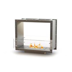 GlammBox 770 DF | Ethanol burner inserts | GlammFire